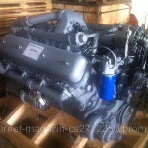 Двигатель дизель ямз 238 нд5 на к 700