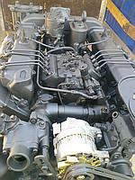 Новые двигатели КАМАЗ