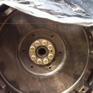Двигатель КамАЗ 740.31 Евро-2