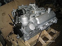 Двигатель дизельный ямз-236д (ямз-236д-1000186) т-150 (175 л.с)