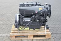 Двигатель дойц — deutz f3 l2001 deutz f4 l2011