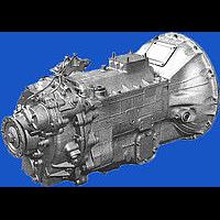 Коробка передач кпп тмз-239вм 239-1700025-02