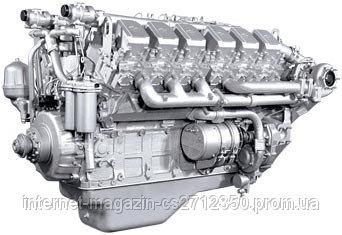 Дизель двигатель ямз 240 нм2