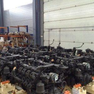 Дизельные двигатели камаз всех моделей