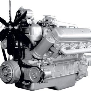 Двигатель ЯМЗ-238ИМ2